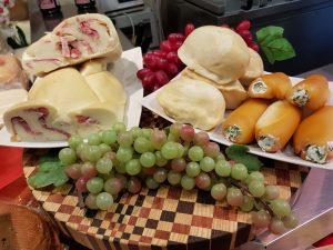 Panini gourmet Milazzo