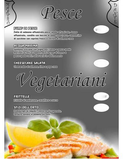 3pesce e vegetariani